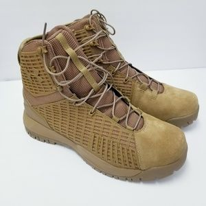 Under Armour Stryker Tactical Military Boots